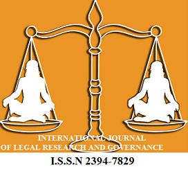 call for legal research papers 2012 International journal of socio-legal research (issn-2393-8250) invites articles, short notes, book reviews case commentaries and other such for volume 4.